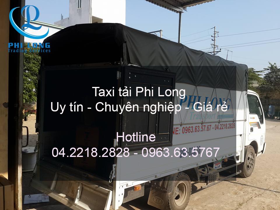 Công ty vận tải Phi Long tại quận Hoàn Kiếm giá rẻ