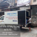 Dịch vụ cho thuê xe tải tại phố Đàm Quang Trung-0963.63.5767