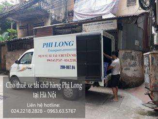 Cho thuê xe tải giá rẻ tại phố Gia Quất-0963.63.5767.