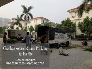 Dịch vụ cho thuê xe taxi tải Phi Long tại Đặng Vũ Hỷ-0963.63.5767