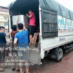 Cần thuê xe tải chở hàng tại phố Bát Đàn hãy gọi Phi Long