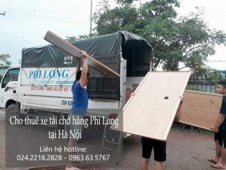 Cho thuê xe tải giá rẻ tại đường Vũ Đức Thận-0963.63.5767