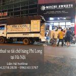 Dịch vụ cho thuê xe tải 7 tạ giá rẻ tại phố An Trạch