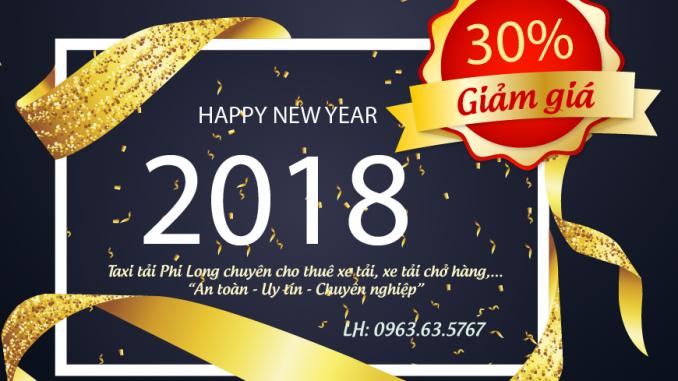 Cho thuê xe tải chở Đào, Quất, Cây cảnh Tết Mậu Tuất 2018