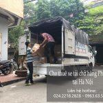 Dịch vụ cho thuê xe tải giá rẻ tại phố Đặng Dung