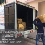 Dịch vụ cho thuê xe tải 1 tấn phố Đặng Xuân Viện