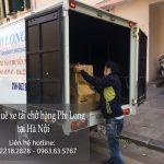 Dịch vụ xe tải vận chuyển uy tín tại phố Nguyễn Thượng Hiền