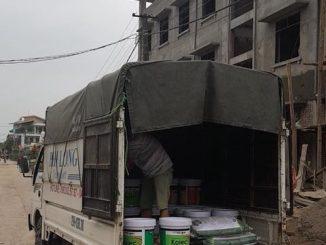 Cho thuê xe taxi tải tại phố Trần Đại Nghĩa