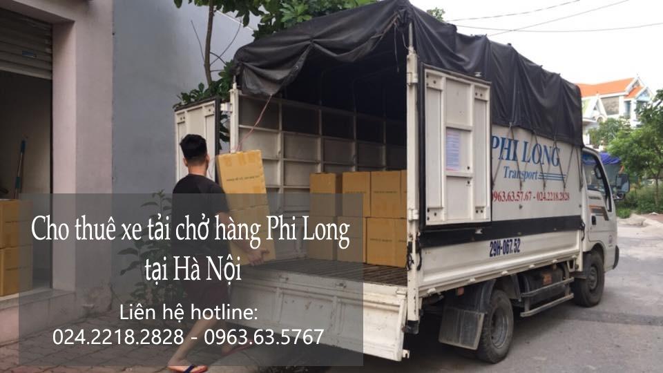 Dịch vụ taxi tải tại đường Kim Giang