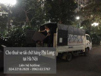 Dịch vụ xe tải vận chuyển tại phố Khúc HạoDịch vụ xe tải vận chuyển tại phố Khúc Hạo