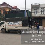 Taxi tải Phi Long tại phố Xuân Đỗ