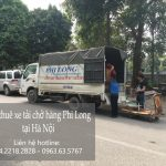 Dịch vụ taxi tải Phi Long tại đường Lý Sơn