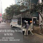 Dịch vụ taxi tải tại xã Đặng Xá