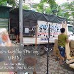 Taxi tải uy tín Phi Long phố Vọng