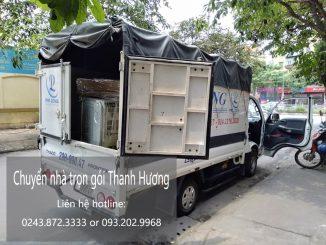 Vận tải chuyên nghiệp Phi Long phố Phạm Ngũ Lão