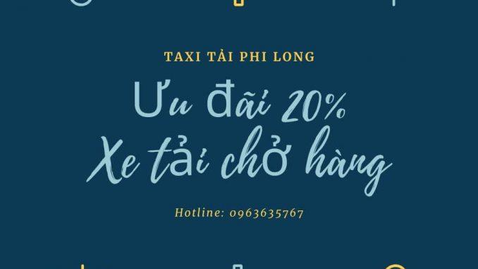 công ty taxi tải hà nội tại đường kim quan