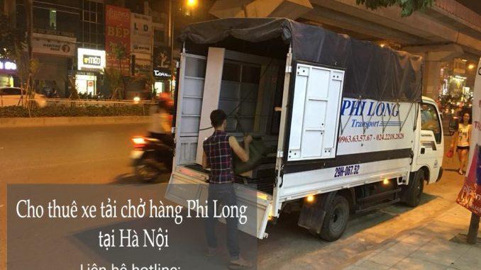 thuê xe tải 500kg vận chuyển hàng hóa giá rẻ nhất