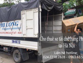 Liên hệ Phi Long nếu bạn can thue taxi tai tai ha noi tại đường ngọc trì