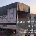Xe tải vận chuyển từ Hà Nội đi Hà Nam