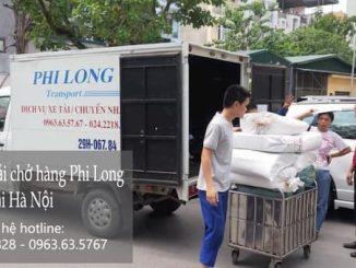 Cho thuê xe 5 tạ phố Thanh Bảo đi Quảng Ninh