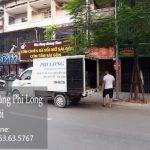 Dịch vụ taxi tải phố Hàng Đậu đi Quảng Ninh