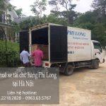 Taxi tải Phi Long từ đường Kim Giang đi Hải Phòng