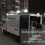 Taxi tải vận chuyển phố Đồng Xuân đi Quảng Ninh