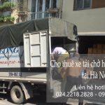Taxi tải vận chuyển phố Hàng Hòm đi Quảng Ninh