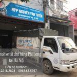 Taxi tải chở hàng phố Vọng Hà đi Quảng Ninh