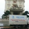 Cho thuê xe tải uy tín Phi Long